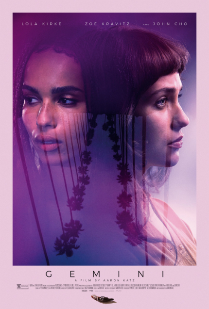 Review: GEMINI, Nothing Is As It Seems In Hollywood