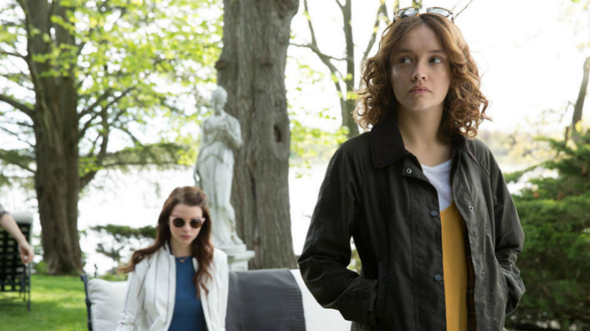 Review: THOROUGHBREDS Harnesses the Homicidal Sensibilities of Its Characters