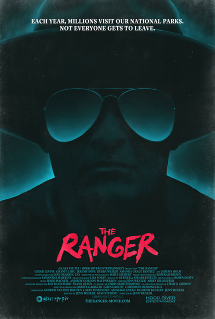 SXSW 2018 Review: THE RANGER Is Silly, Sloppy, Slashy Punk Rock Fun In The Woods