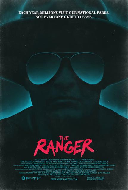 SXSW 2018 Trailer: THE RANGER