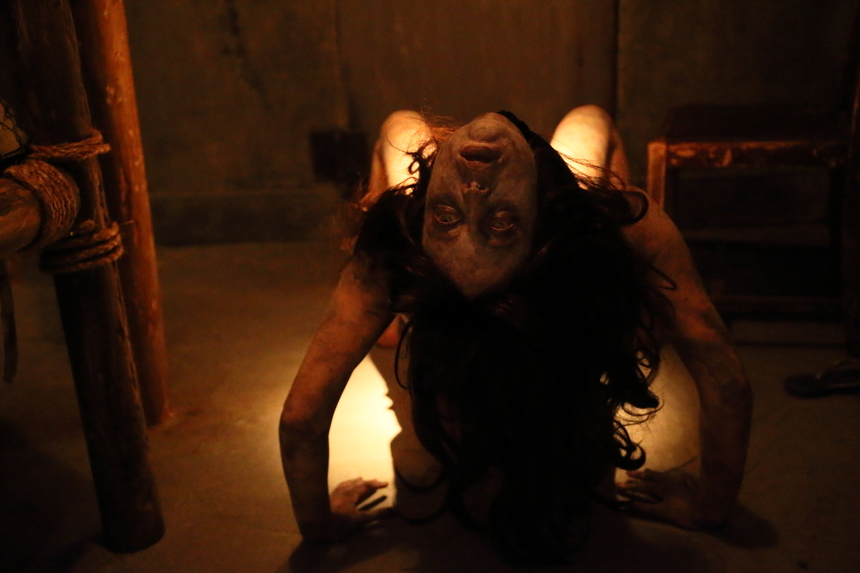 GEHENNA Trailer: Doug Jones Stars in Katagiri Hiroshi's Directorial Debut