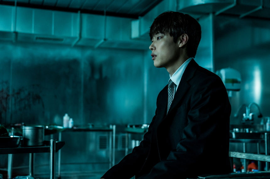 Explosive New Trailer for Korean DRUG WAR Remake Will Make You a BELIEVER