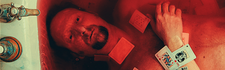 ABRAKADABRA: First Images From Onetti Brothers New Giallo Film