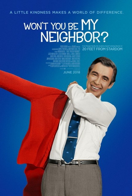 Review: WON'T YOU BE MY NEIGHBOR?