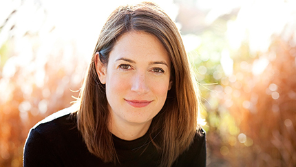 Gillian Flynn to produce 'Utopia' series for Amazon