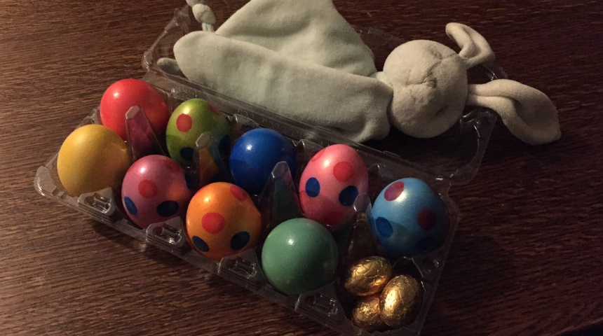Have Your Say: What About Easter?