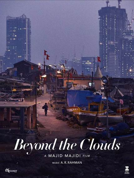 Review: BEYOND THE CLOUDS Finds Human Compassion In Times Of Antagony