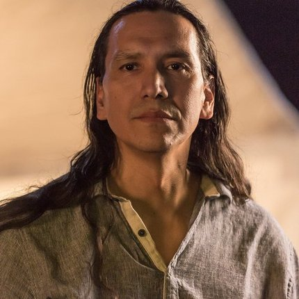 Michael Greyeyes Anchors The Cast Of Jeff Barnaby's BLOOD QUANTUM