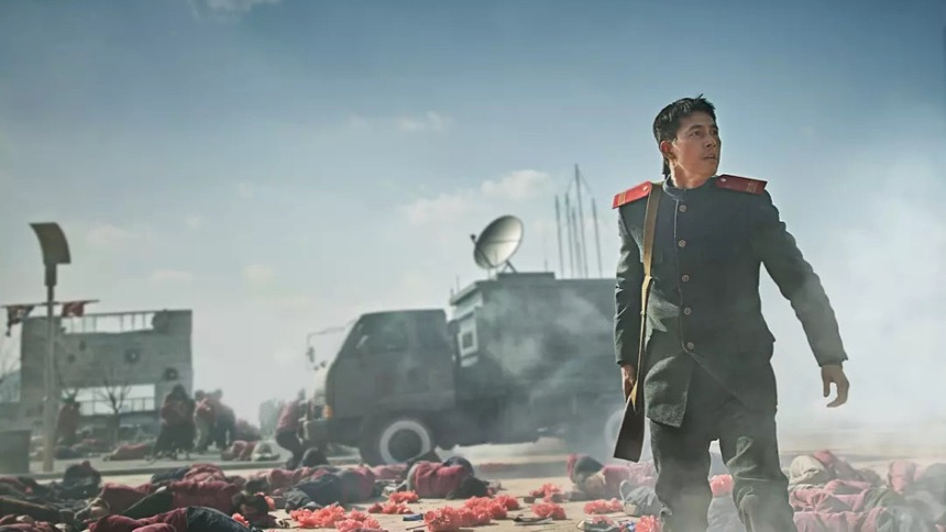 Far East Film Festival 20 to Open with STEEL RAIN, CROSSROADS: ONE TWO JAGA