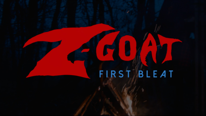 Crowdfund This: Z-GOAT: FIRST BLEAT Promises Cosmic Goat Carnage!