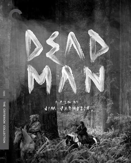 Blu-ray Review: DEAD MAN On Criterion Remains One Of Jarmusch's Defining Films