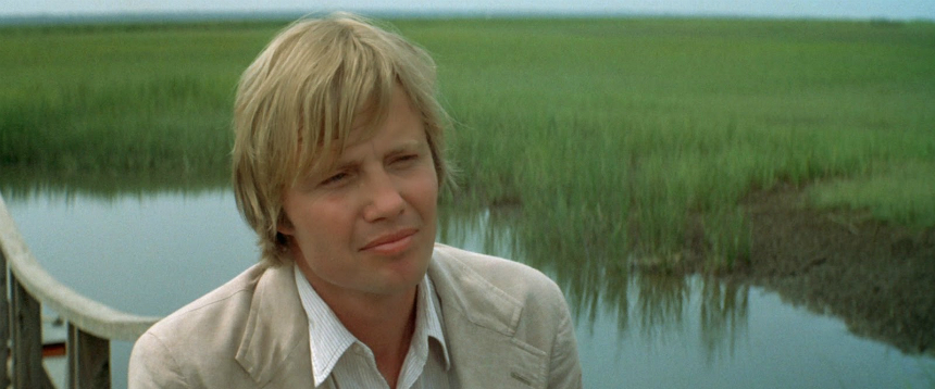 70s Rewind: CONRACK, Jon Voight as a Real-Life White Savior