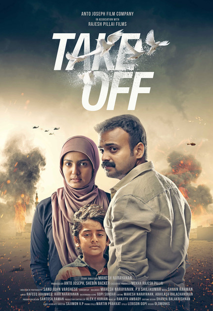 Indian Film Fest LA 2018 Review: TAKE OFF Is A Remarkable Testament The The Potential Of Indian Mainstream Cinema