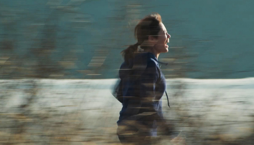 Udine 2018 Review: THE RUNNING ACTRESS Dashes to Victory