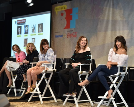 Geena Davis' Bentonville Film Festival Proves Inclusion is Good for Business