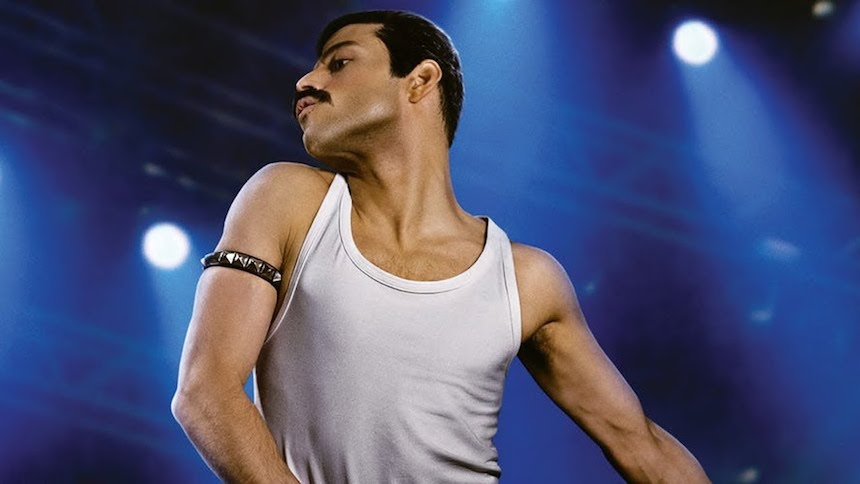 First BOHEMIAN RHAPSODY Trailer Electrifies