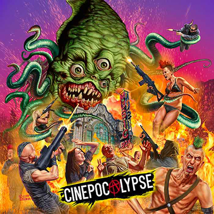 Cinepocalypse 2018: Nine World Premieres And Festival Faves Dominate Full Lineup!