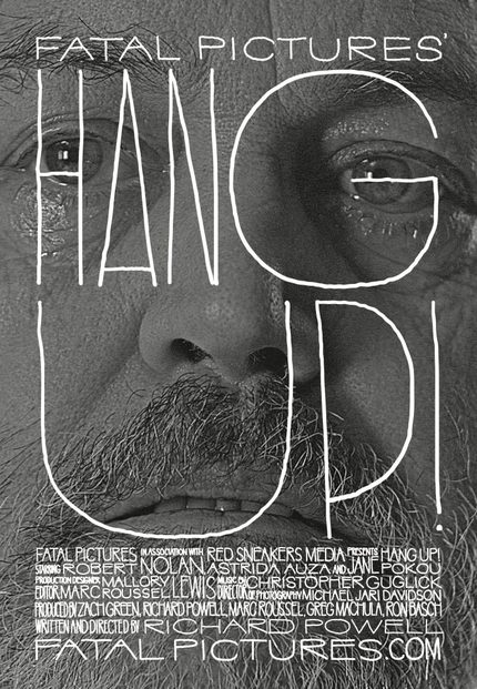 HANG UP! Teaser: Some Conversations are Private