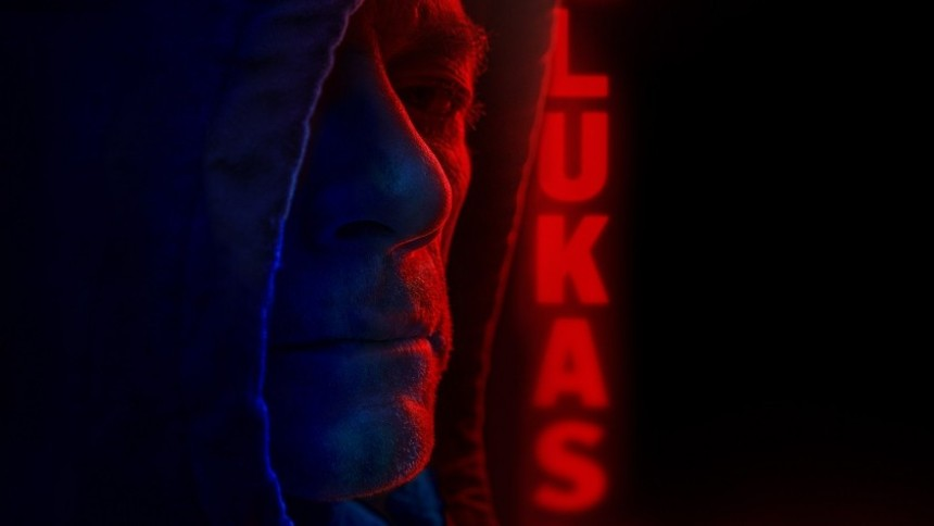 LUKAS Trailer: Van Damme Fights Crooks for Custody