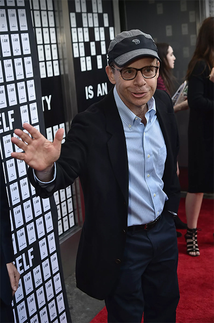Rick Moranis Joins Netflix's AN AFTERNOON WITH SCTV
