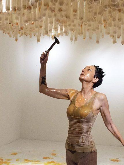 Beldocs 2018 Review: BORN JUST NOW, Portrait of an Artist In Context