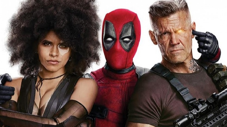 Review: DEADPOOL 2, Satirical Lunacy Cranked To 11