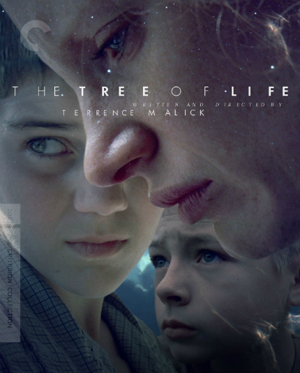 Criterion in August 2018: THE TREE OF LIFE Takes Root, Plus SMITHEREENS and More Essentials