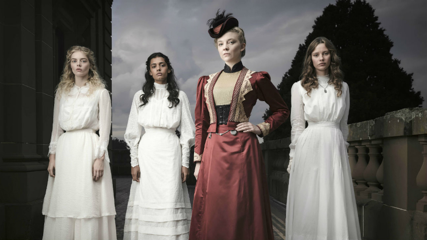 Notes on Streaming: PICNIC AT HANGING ROCK, Bring Your Own Preconceptions