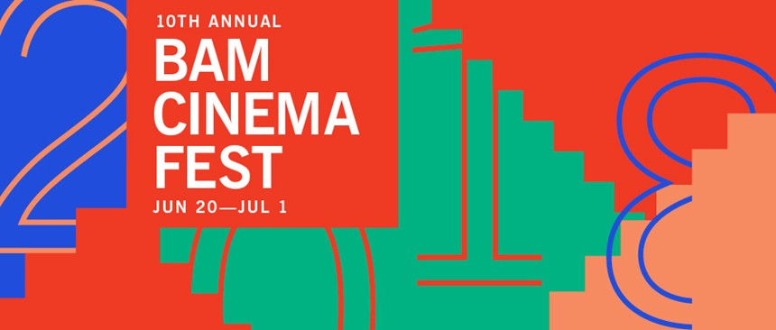 BAMcinemaFest 2018 Dispatch: Spotlighted Selections