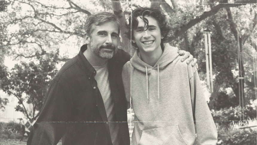 Trailer: BEAUTIFUL BOY Offers Earnestness and Tragedy