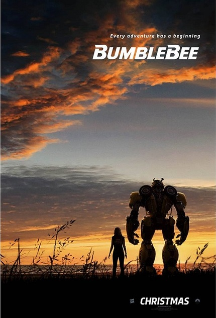 BUMBLEBEE: Trailer For First TRANSFORMERS Spin Off Won't Get Rick Rolled