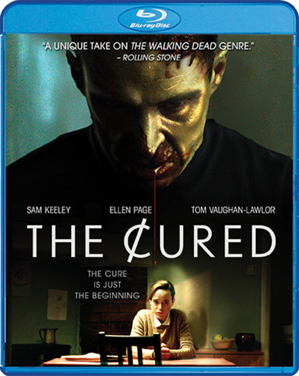 Blu-ray Review: Prognosis for THE CURED is Bleak