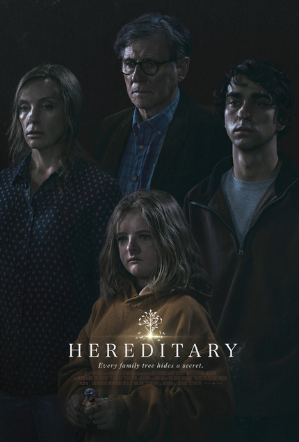 Review: HEREDITARY, The Haunted House That We Call Home