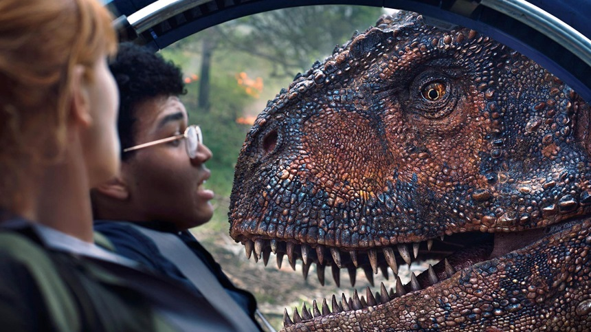 Have Your Say: Dinosaurs!