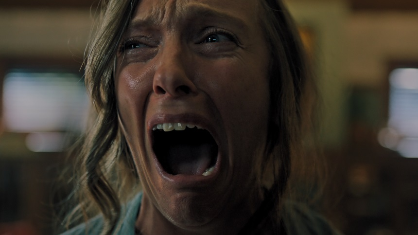 Have Your Say: Why Do You Watch Horror?