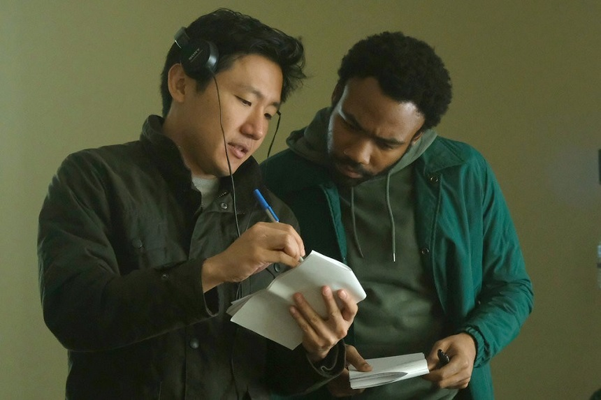 ATLANTA's Hiro Murai in Talks to Direct Thriller MAN ALIVE