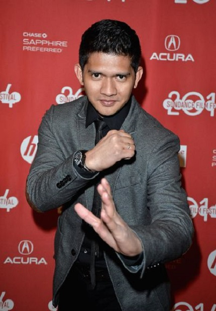 Netflix Orders WU ASSASSINS, Martial Arts Sci-Fi Show to Star Iko Uwais