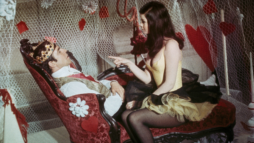 Blu-ray Review: KING OF HEARTS, Still a Compelling Portrait of Madness