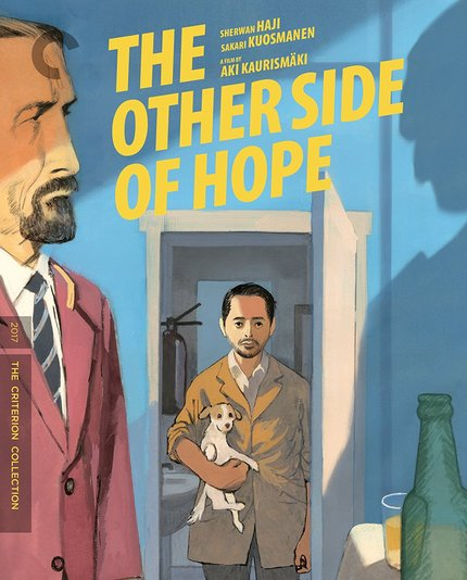 Blu-ray Review: THE OTHER SIDE OF HOPE Explored via Criterion