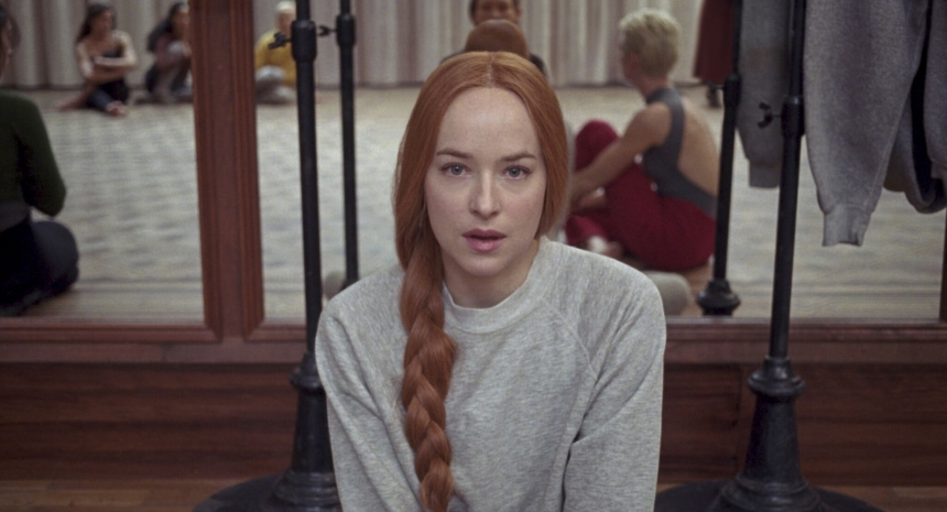 Sound Over Colour In Luca Guadagnino's SUSPIRIA Teaser
