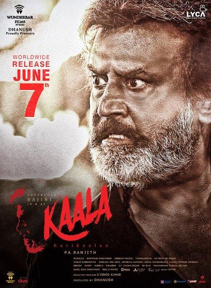Review: KAALA, Rajinikanth Speaks for the Slums