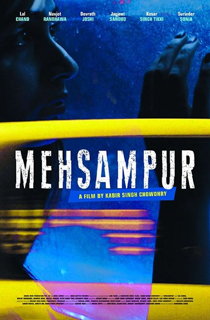 London Indian 2018 Review: MEHSAMPUR Is A Challenging, Bracing Hybrid Documentary