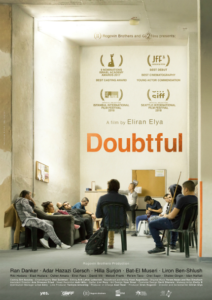 Seattle 2018: Exclusive DOUBTFUL Clip - Fight Over Film Genre