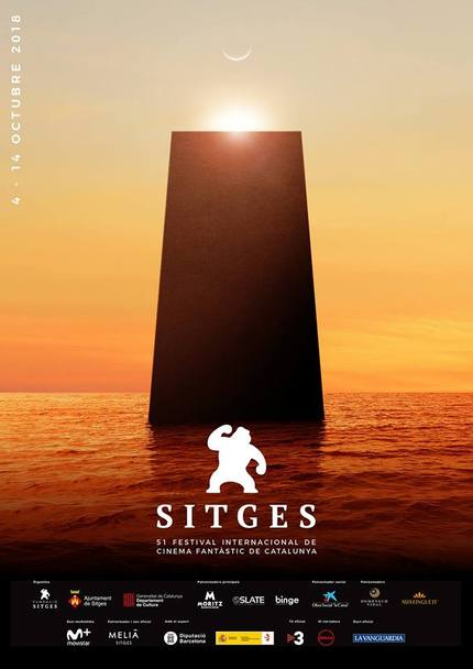Sitges Festival 2018 To Celebrate 2001, Frankenstein, Pam Grier, Peter Weir, and More!