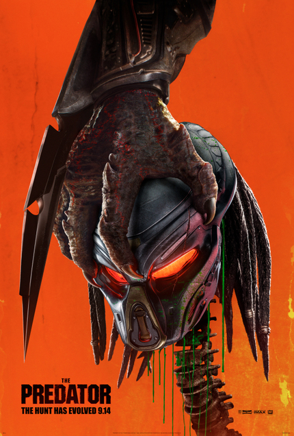 Review: THE PREDATOR Fails to Evolve