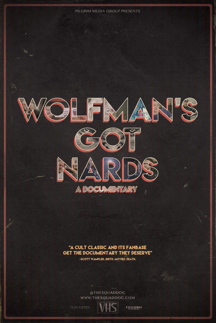 WOLFMAN'S GOT NARDS Trailer: The MONSTER SQUAD Team and Fans Share the Love