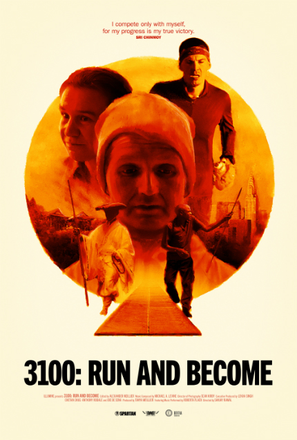 Exclusive Clip From 3100: RUN AND BECOME: Canyon De Chelly