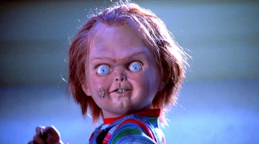 MGM Eyes CHUCKY Remake With POLAROID's Lars Klevberg at The Helm