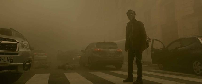 Fantasia 2018 Review: DANS LA BRUME Is A Crafty Survival Thriller