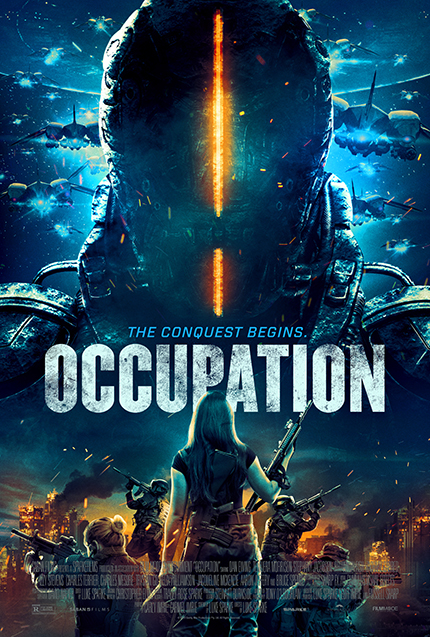 OCCUPATION: Watch This Exclusive Clip From The Aussie Alien Invasion Flick